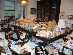 clutter removal and hoarding help tennessee
