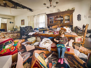 hoarding cleanup services in Tennessee