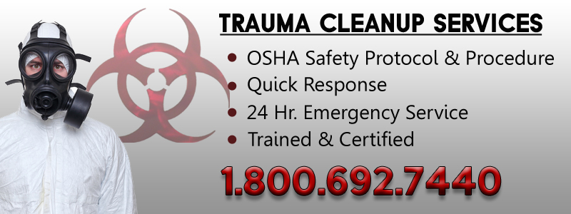 professional trauma cleaning and sanitization tennessee